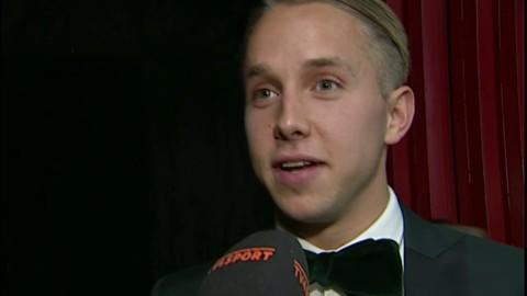 """Carlgren: """"Vi är beviset på hur ett lag ska vara"""""""
