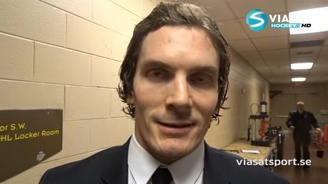 """Eriksson: """"Det har funkat jäkligt bra"""""""