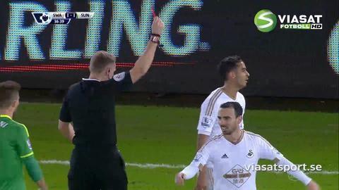 Sammandrag: Defoe hattrickskytt när Sunderland tog tre poäng