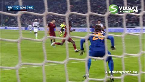 Sammandrag: Dybala stor hjälte för Juventus