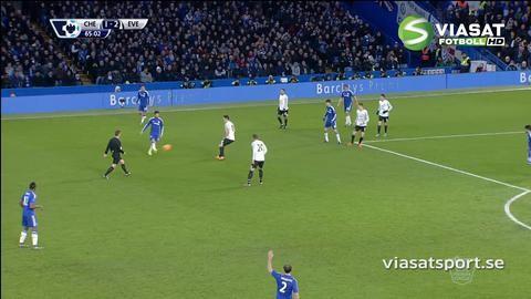 Sammandrag: Terry räddade Chelsea - i 98:e minuten