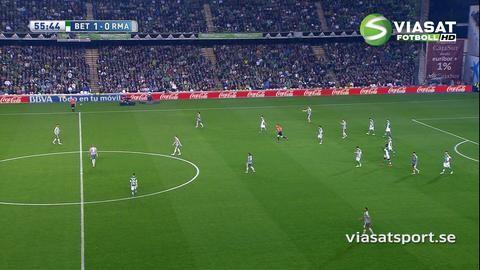 TV: Ronaldo i fokus på nytt efter ny spark