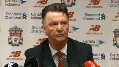 """Van Gaal hyllar Rooney: """"Väldigt viktigt"""""""