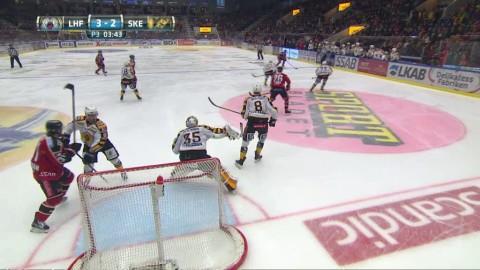 """Wikegård: """"Luleå äter upp Skellefteå"""""""