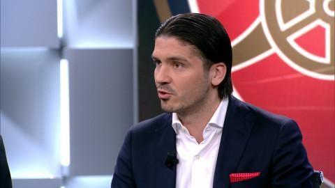 "Djordjic: ""Arsenal påminner mig om Gothia Cup"""