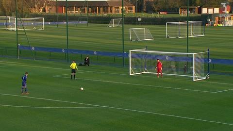 Höjdpunkt: Valencia ute ur Uefa Youth League efter praktskandal