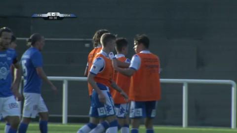 Höjdpunkter: IFK Göteborg-Molde 2-1