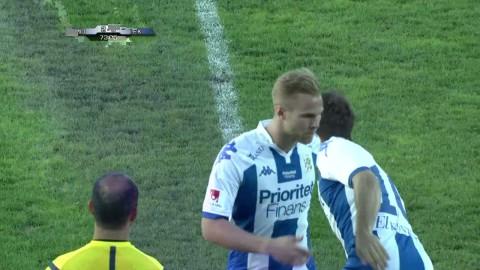 Höjdpunkter IFK-Midtjylland
