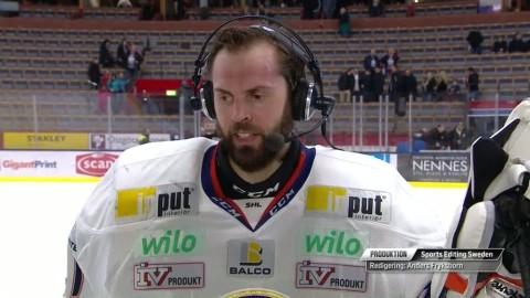 Höjdpunkter: Nihlstorp har slagit till igen mot Linköping