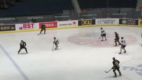 Höjdpunkter: Sju raka segrar för AIK  - Almtorp målade i debuten