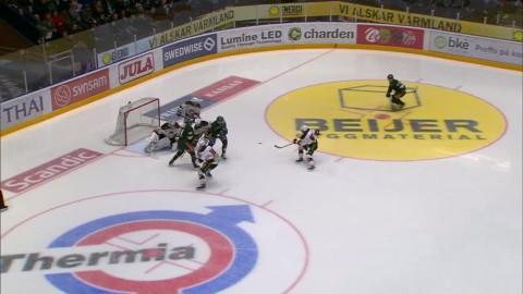 Höjdpunkter: Storm bakom Malmösegern mot FBK