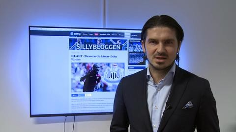 Intervju: Bojan Djordjic om hur PL:s storklubbar hanterat januarifönstret