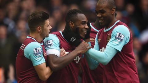 Sammandrag: Antonio ordnade viktig seger för West Ham