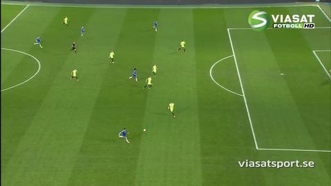Sammandrag: Chelsea körde över Manchester City