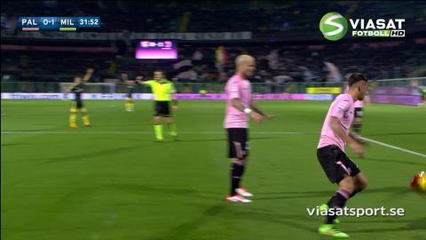 Sammandrag: Drömstarten gav Milan tre poäng
