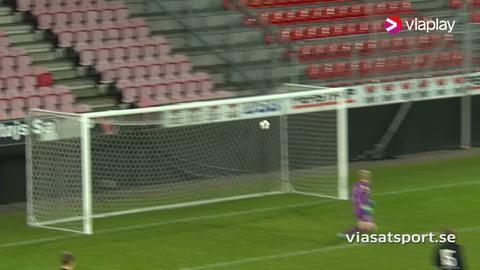Sammandrag: Midtjylland skrällde - slog ut Atletico i Youth League