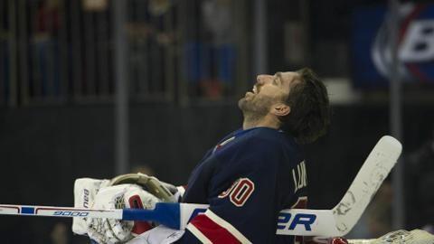 Sammandrag: NY Rangers-NJ Devils 2-1