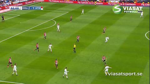 Sammandrag: Ronaldo tvåmålsskytt när Real segrade
