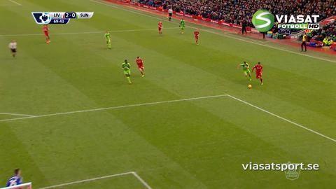 Sammandrag: Tungt poängtapp för Liverpool när fansen lämnade Anfield