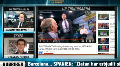 Storyn bakom galna Zlatan-ryktet om Real Madrid