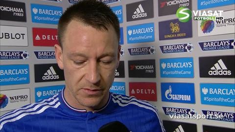"""Terry: """"Har gjort det tydligt att jag vill stanna"""""""