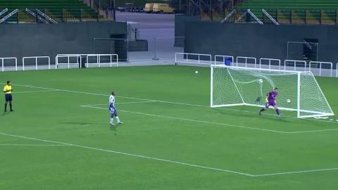TV: Se hela straffläggningen mellan IFK-Midtjylland