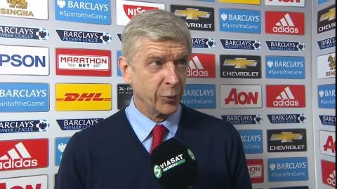 "Wenger: ""Vi var naiva"""
