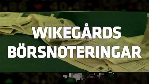 """Wikegårds lista: """"Domarna har dåligt spelförståelse"""""""