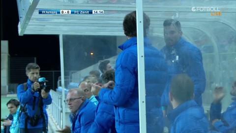 Zenit nickar in 1-0 mot Norrköping
