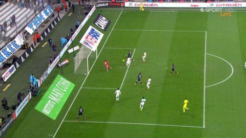"""Zlatan målar i """"Le Classique"""" - efter två minuter(!)"""