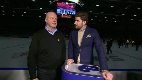 "AIK-tränaren efter kvalförlusten: ""Mest tomt just nu"""