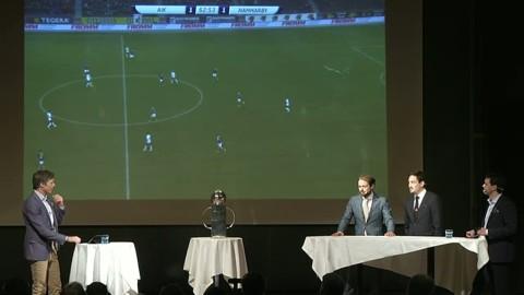 """Alm: """"Jag blev rejält granskad av AIK - trodde det var slut"""""""