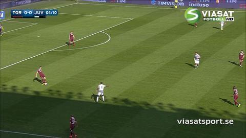 Höjdpunkt: Buffon slår rekord i Serie A