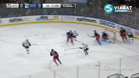 """Höjdpunkt: Granqvist förklarar """"Kobrazonen"""""""