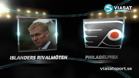 """Jönsson om Islanders största rivaler: """"När de kommer är det slutsålt"""""""