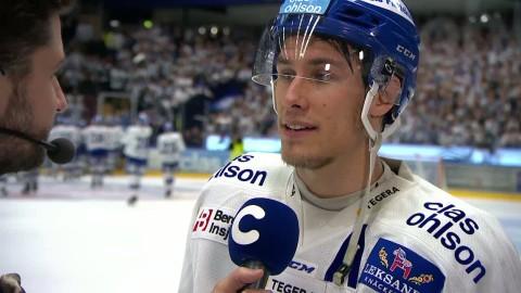 """Knuts efter segern: """"Vi har varit uträknade hela säsongen"""""""