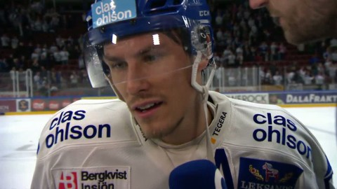 """Knuts håller inte igen efter segern: """"Modo är livrädda där ute"""""""