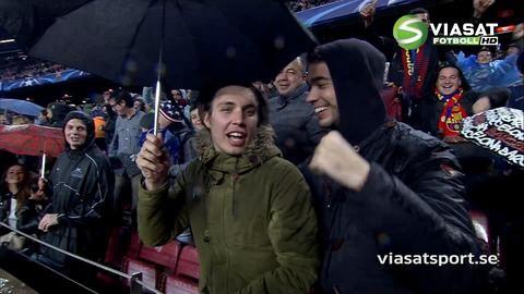 Mål: Neymar gör Arsenals uppförsbacke brantare (1-0)