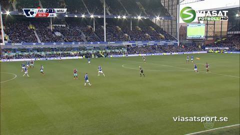 Mål: Payet fullbordar West Hams magiska vändning (2-3)