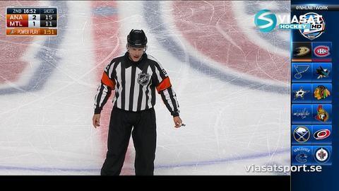 Sammandrag: Montreal-Anaheim (4-3)