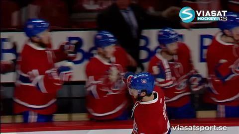 Sammandrag: Montreal-Dallas 4-3