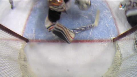 Sammandrag: Philadelphia - Edmonton: 0-4