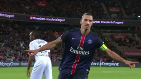 Se ALLA Zlatans 27 mål från säsongen
