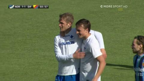 Släkten är värst - Andersson gör mål mot sin gamla klubb
