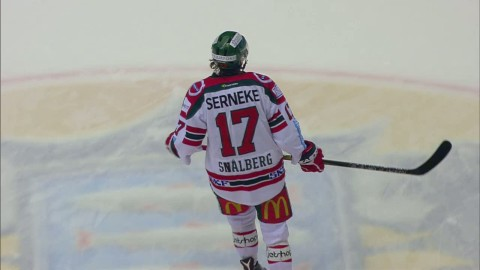 """Stålberg blev Snålberg: """"Vilket jäkla as"""""""