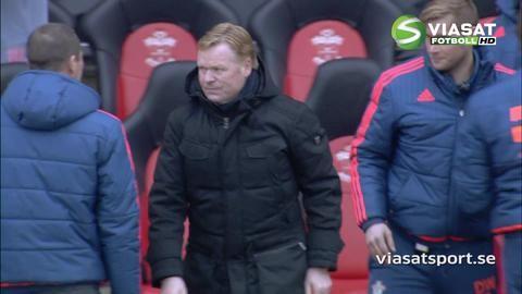 TV: Benteke uppläxad av Klopp efter Liverpool-förlusten