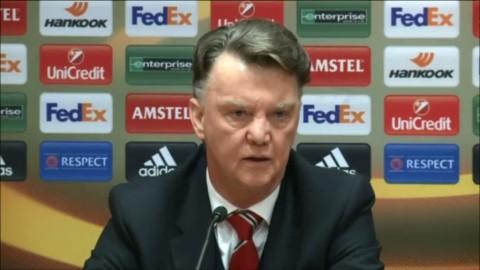 """Van Gaal sågar domaren: """"Billig straff och offsidemål"""""""
