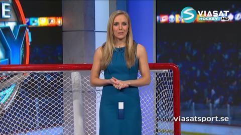 Video: Nattens tre stjärnor i NHL