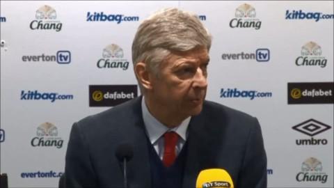 """Wenger hyllar Iwobi: """"Han är väldigt passionerad"""""""