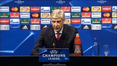 """Wengers hyllning till Messi: """"Han förvandlar livet till konst"""""""